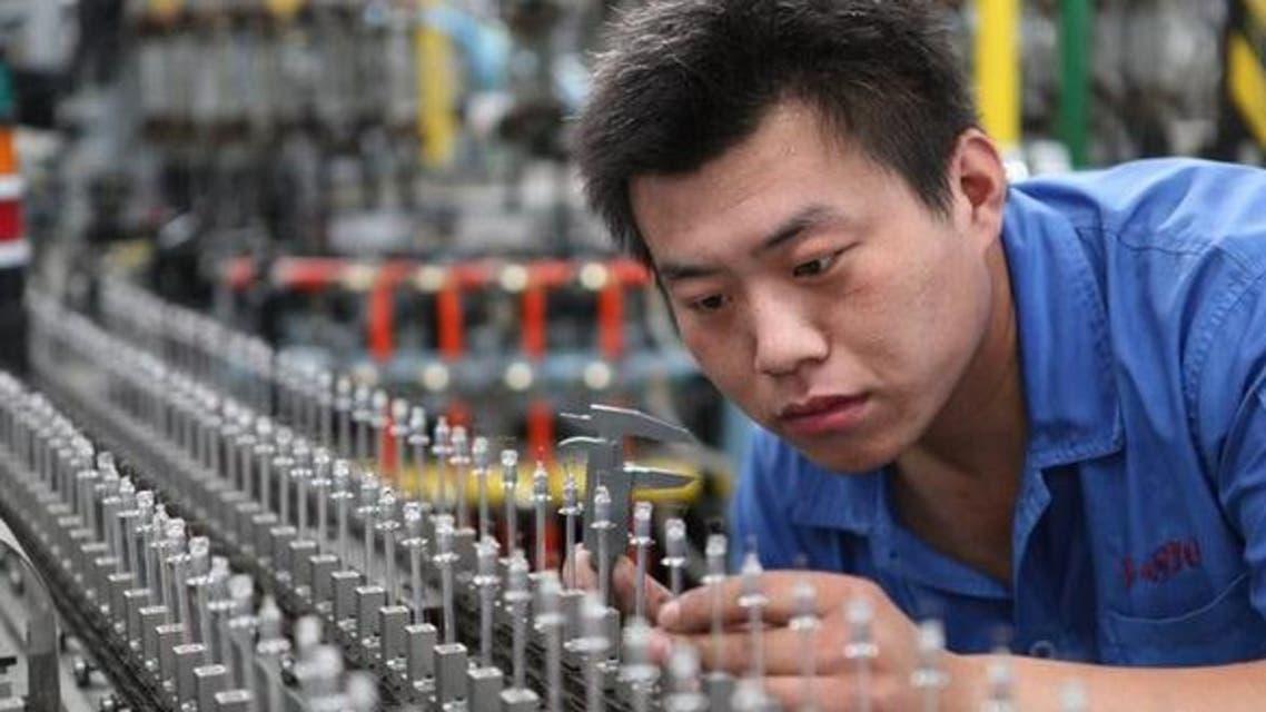 صناعات - الصين