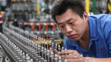 نمو الأرباح الصناعية للصين 9.8% خلال أكتوبر
