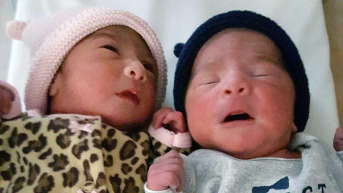 San Diego Twins | AP
