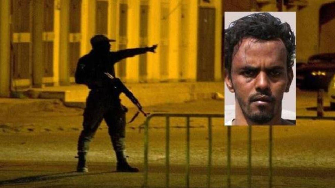 القيادي في تنظيم القاعدة في موريتانيا الشيخ ولد السالك