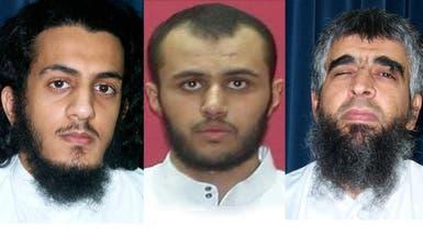 إعدام 3 من منظري القاعدة في مواجهة الرس