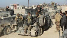 ISIS suicide car bombs target Iraqi troops in Ramadi