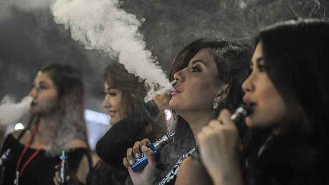 electronic cigarette malaysia afp