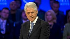 Bill Clinton to stump for Hillary in New Hampshire on Monday: reports