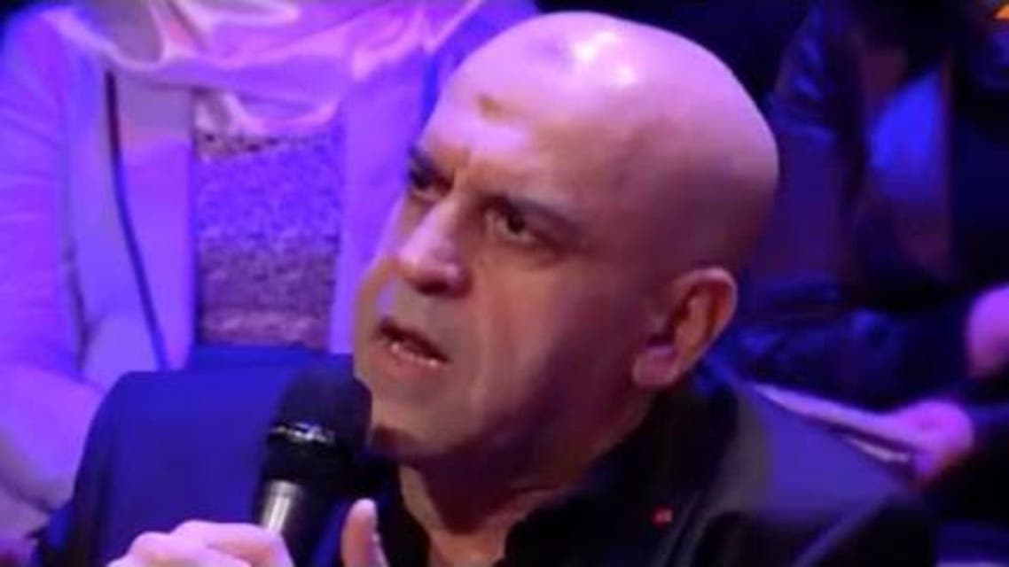 محمد شومان ممثل مصري