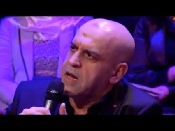 ممثل مصري يعلن انضمامه لـ #الإخوان