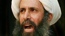 Why did Saudi execute Nimr al-Nimr?