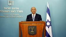 Netanyahu vows crackdown on 'Arab crime'