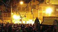 إدانات دولية وإقليمية لإيران بعد اقتحام #سفارة_السعودية