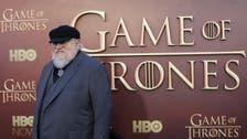 'Game of Thrones' writer: I missed last TV deadline for new book