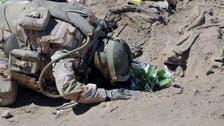 Attack on Iraqi military camp kills at least 15