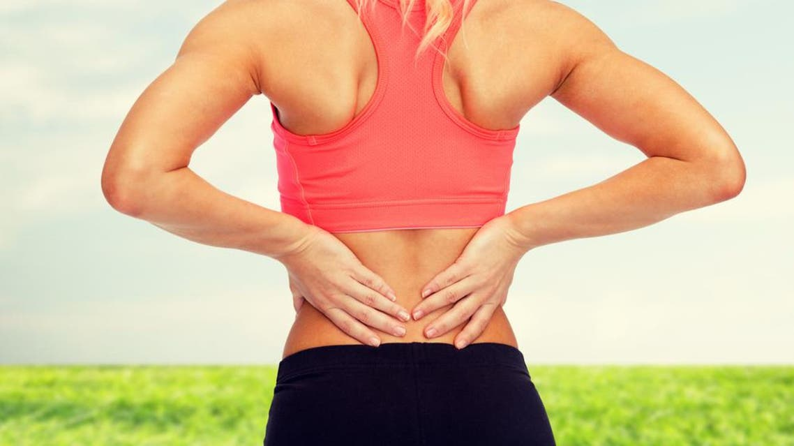 Here are three common posture mistakes, and tips to correct them. (File photo: Shutterstock)
