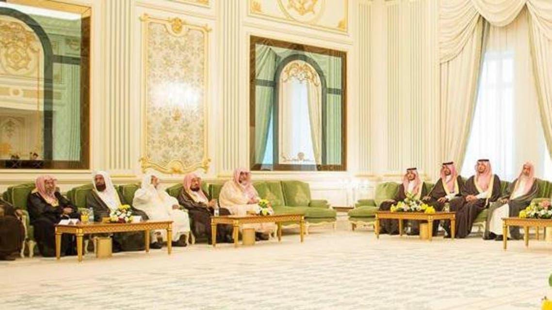 Saudi Council of Senior Scholars condemns Iranian remarks
