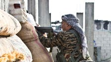 شام:عرب ،کرد جنگجوؤں سے لڑائی میں 16 داعشی ہلاک