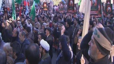 #إيران متهمة بالسعي لخلخلة النسيج الاجتماعي لدول الخليج