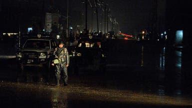 أفغانستان..محاصرة متمردين قرب قنصلية الهند بمزار الشريف