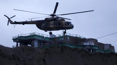 مقتل كل مهاجمي قنصلية الهند في #أفغانستان