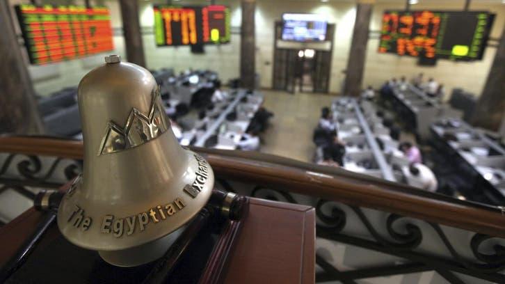 بورصة مصر تتجاوز 11 ألف نقطة والأسهم تربح 19 مليار جنيه
