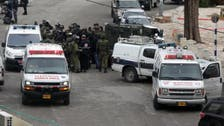 Two Israeli soldiers wounded in West Bank shootings