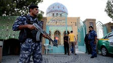 At least two Sunni mosques attacked in Iraq