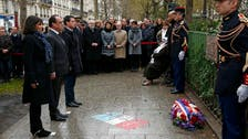 France begins one-year commemorations of Charlie Hebdo attack