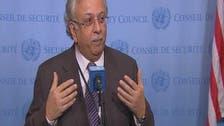 المعلمي: محمد بن سلمان يبحث أزمة اليمن مع بان كي مون