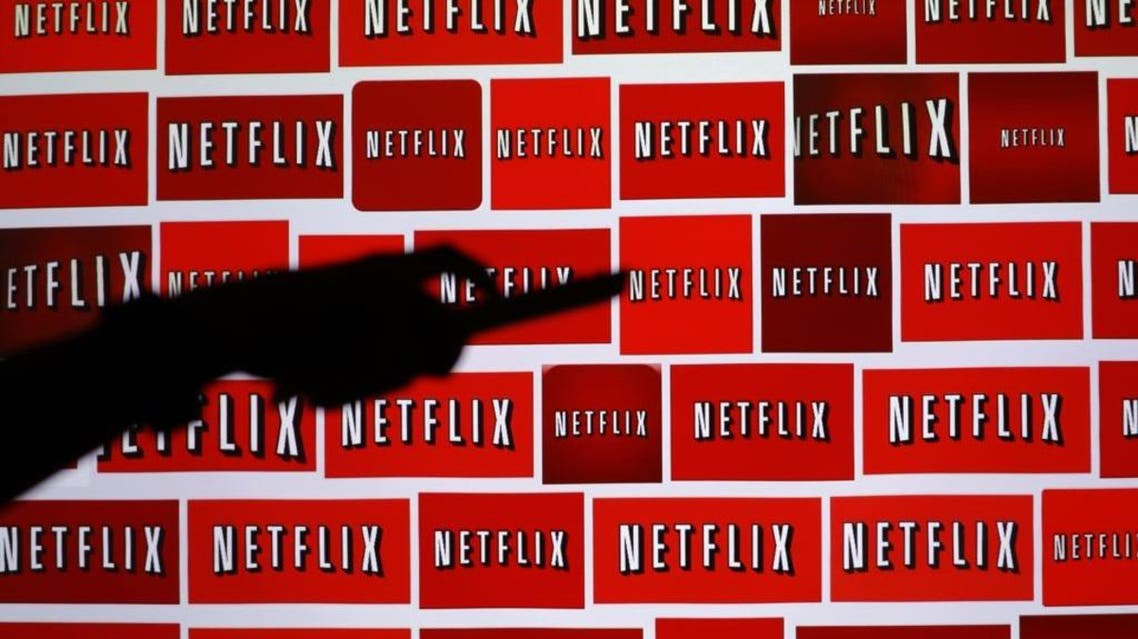 The Netflix logo is shown in this illustration photograph in Encinitas, California October 14, 2014. (Reuters)