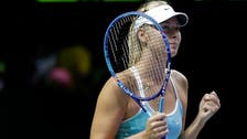 Injured Sharapova, Halep out of Brisbane event