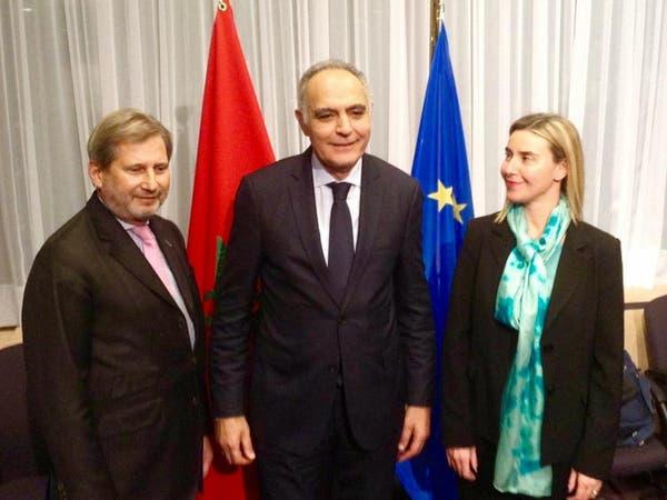 هل يعلق المغرب شراكته الاستراتيجية مع الاتحاد الأوروبي؟