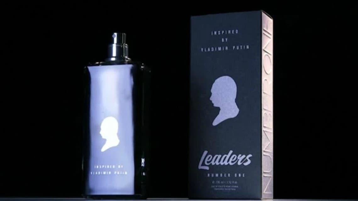 putin perfume