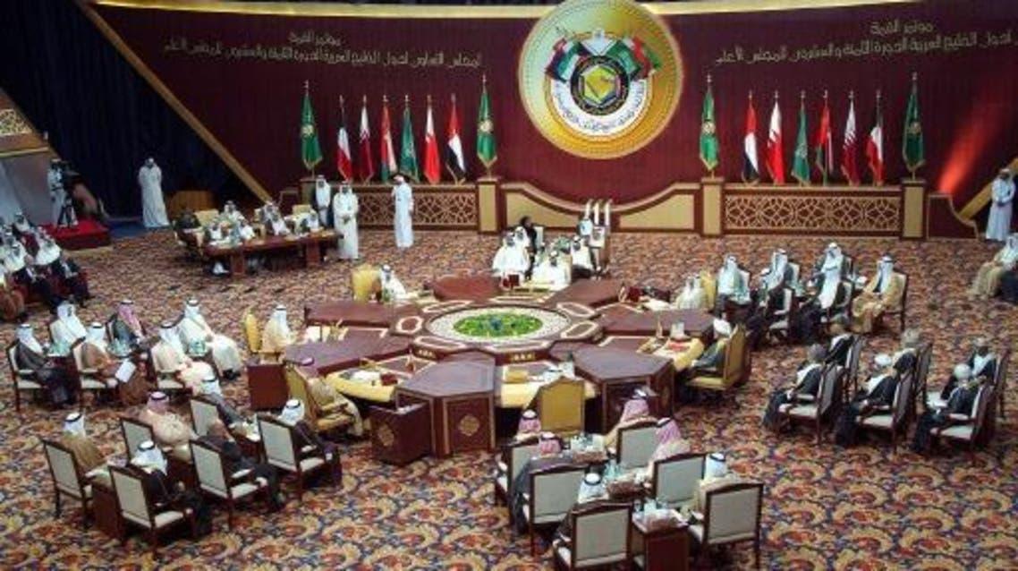 مجلس التعاون الخليجي 3