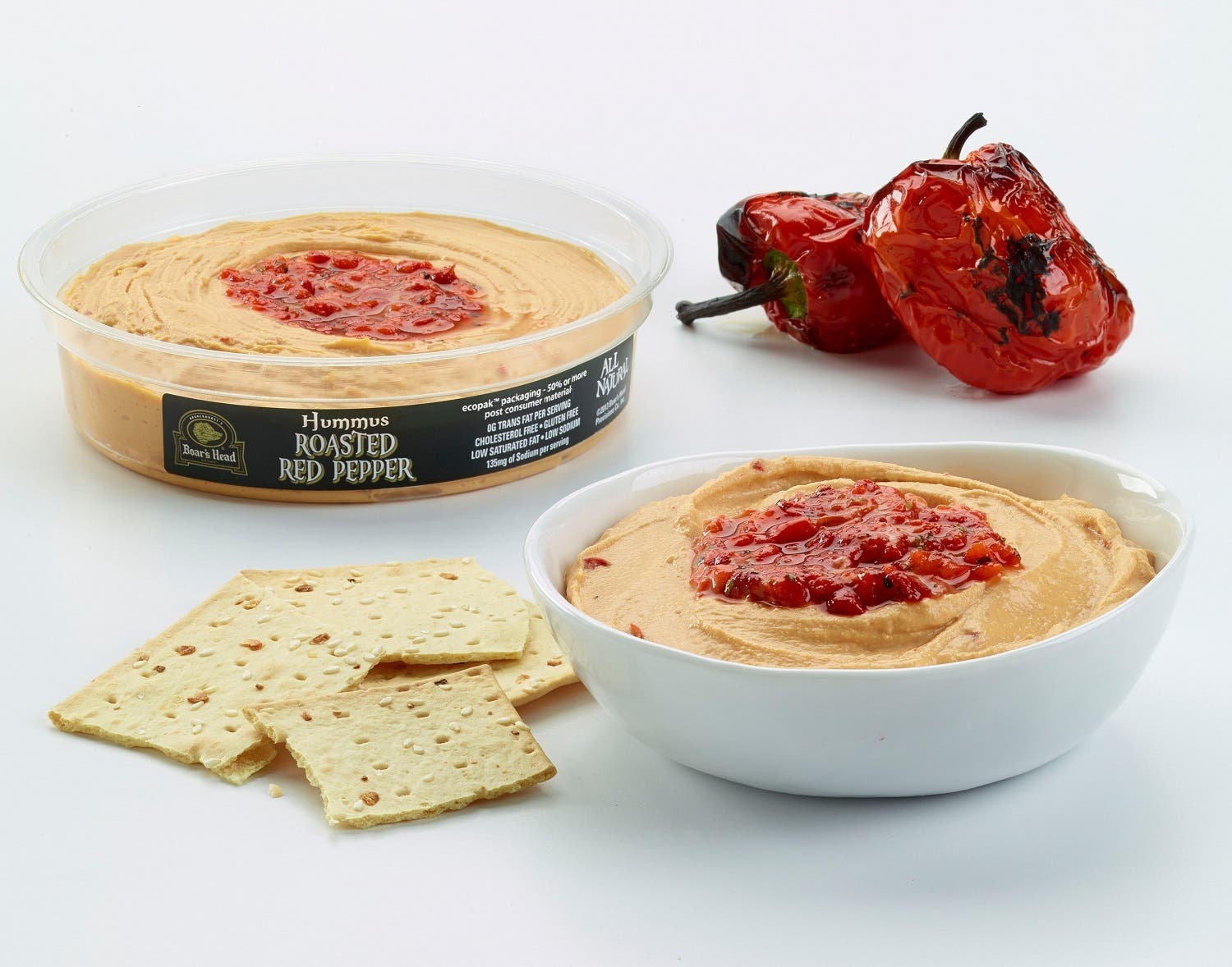 gluten free and all natural hummus is available nationwide in the U.S. (AP)