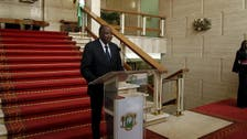 Ivory Coast government resigns but PM stays