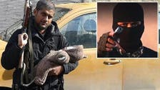 Did 'lax British security' allow ISIS militant to flee to Syria?