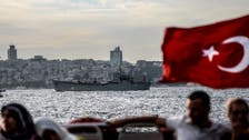 Russia's 'Syria Express' sails by Istanbul despite tensions