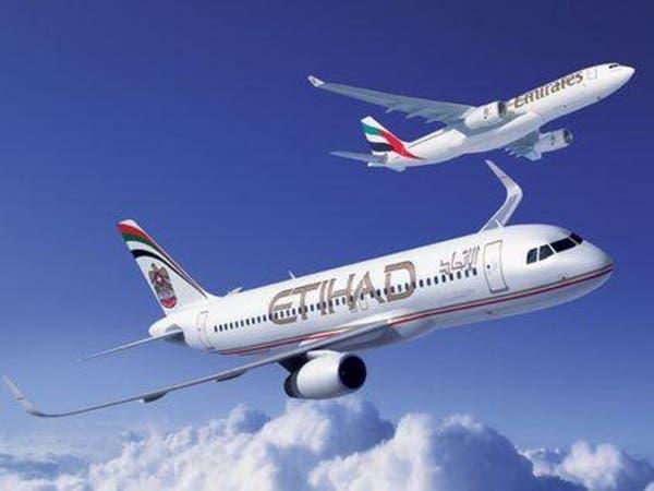 تفعيل الأجواء المفتوحة للطيران بين الإمارات وأميركا