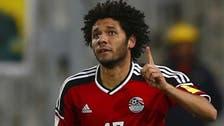 Arsenal make bold move for Egyptian star Mohamed El-Nenny