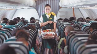 طائرات صينية تجذب الركاب .. سعر الرحلة  13 دولاراً