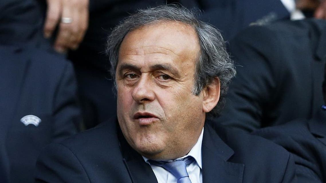 #Platini | Reuters