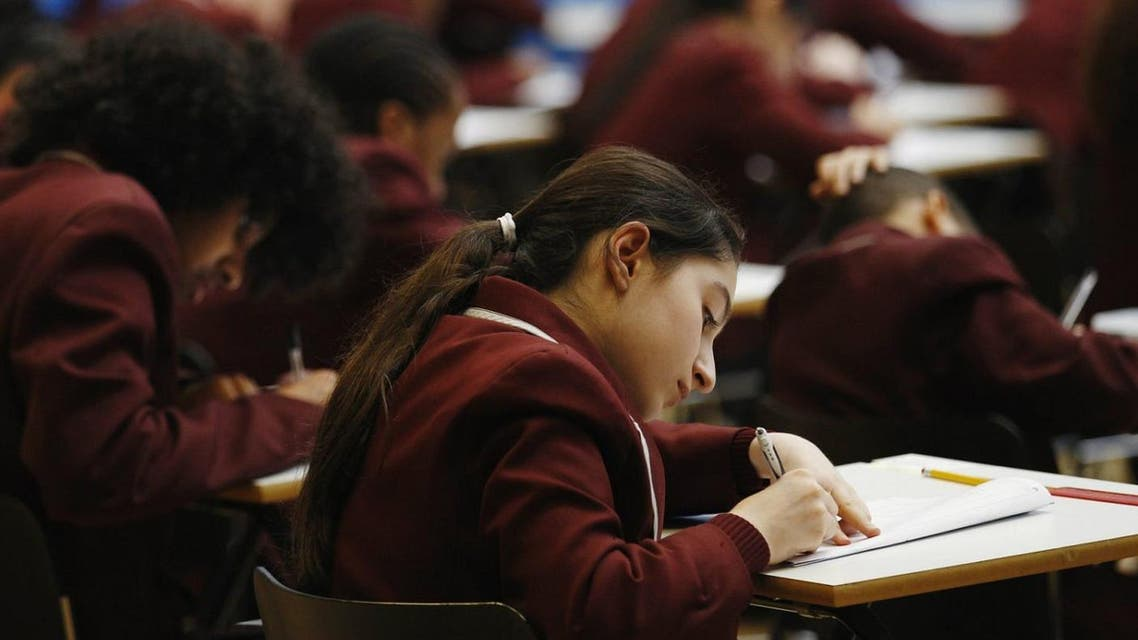 Observant Muslim students are expected to fast during daylight hours in the holy month, which means up to 16 hours without food. (File photo: Reuters)