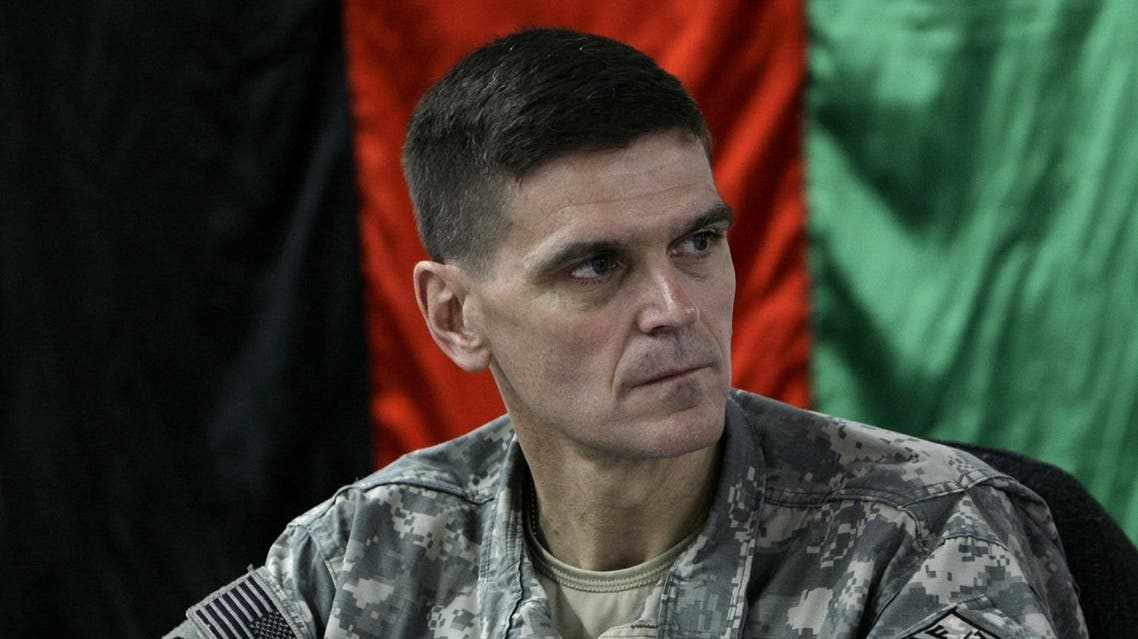 The president's choice is Army Gen. Joseph Votel, commander of U.S. Special Operations Command, to succeed Army Gen. Lloyd Austin. (File photo: AP)