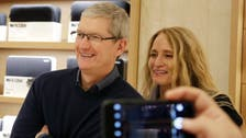 Apple paid CEO Tim Cook $10.3 mln in 2015