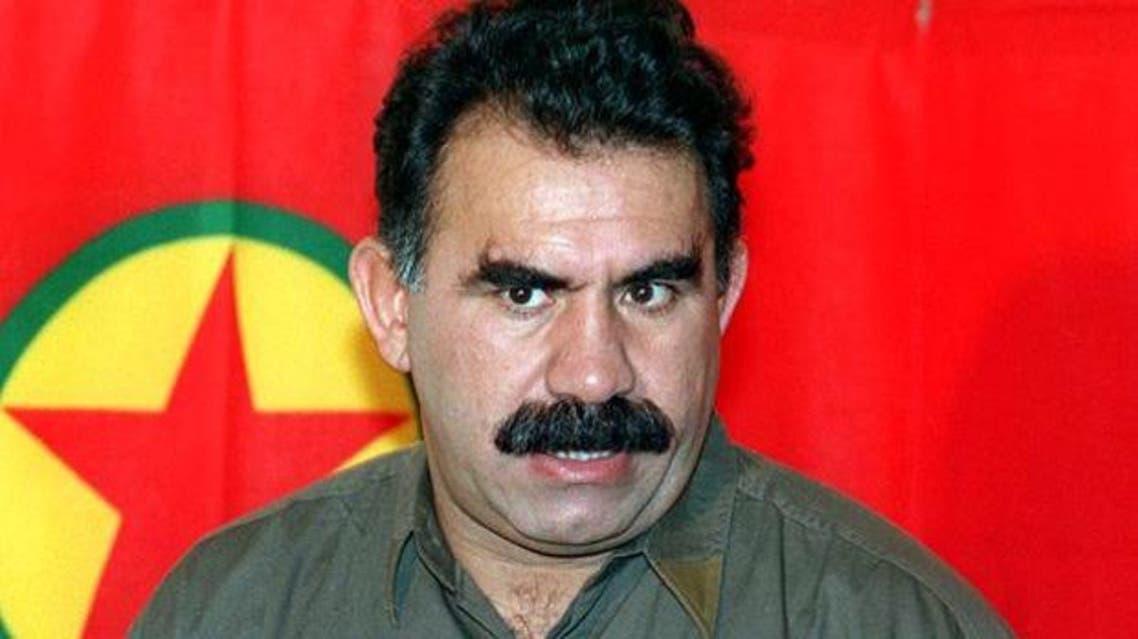 Abdullah Öcalan | AFP