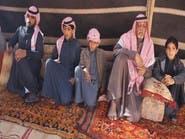 سعوديون في #رفحاء يمنحون عراقيا راتبا شهريا يفوق مرتباتهم