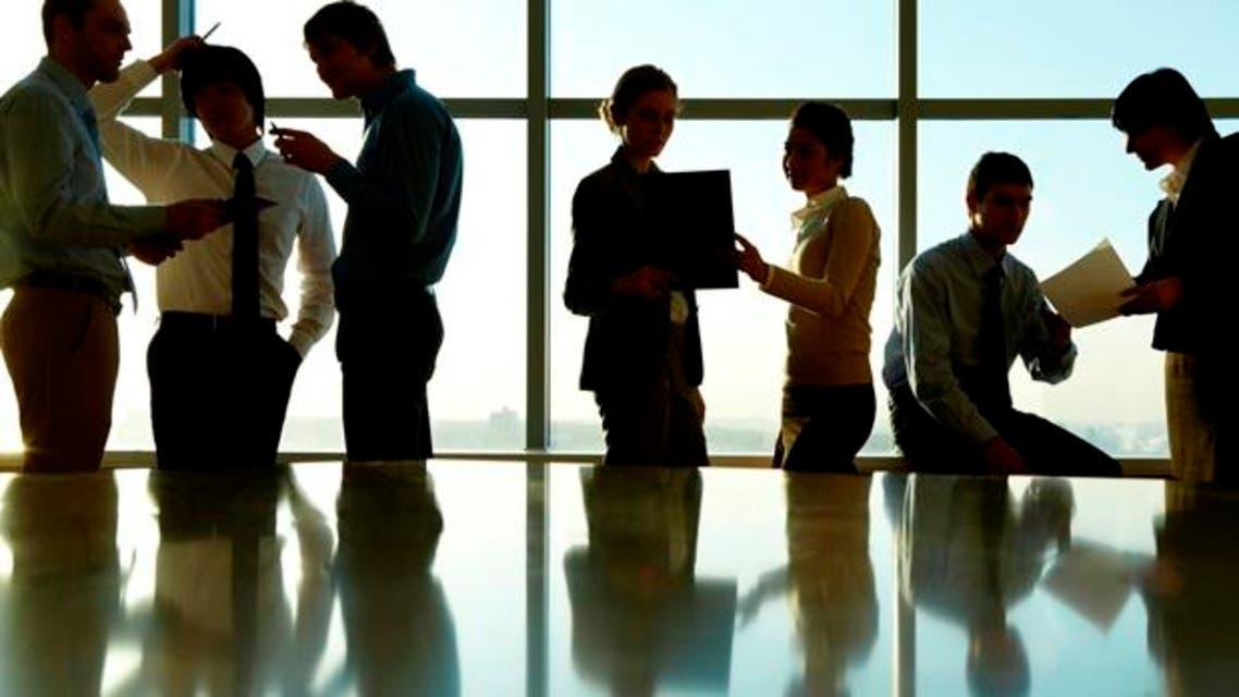 توظيف -شركات