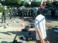 """الأمن المغربي يفرق بالقوة احتجاجات لـ""""أساتذة المستقبل"""""""