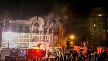 إيران تحاول احتواء تداعيات الهجوم على السفارة #السعودية