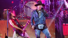 Tickets sell out for Guns N' Roses Coachella