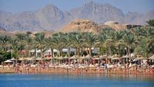 Three tourists hurt after gunmen attack Egypt hotel