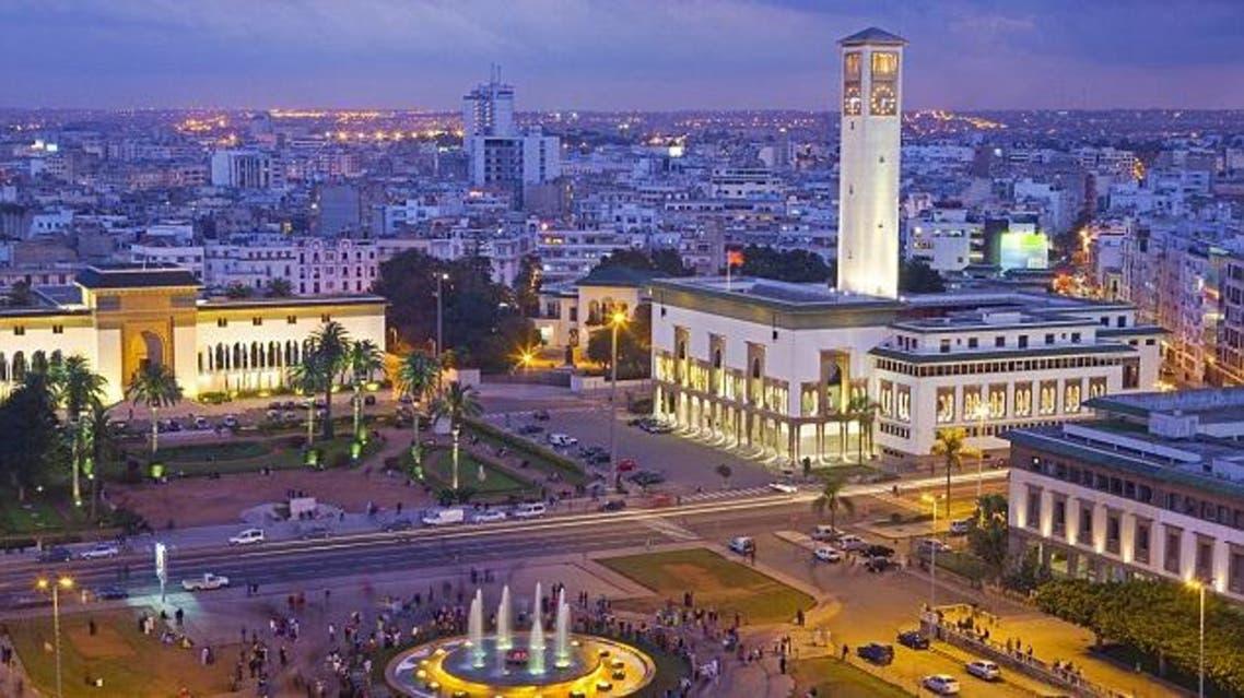 الدار البيضاء - المغرب